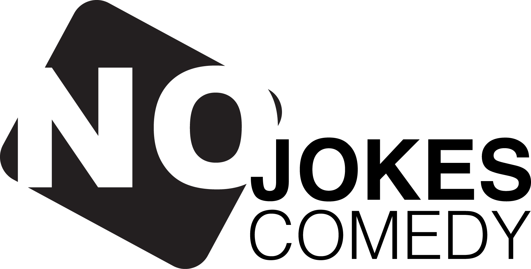 No Jokes Comedy