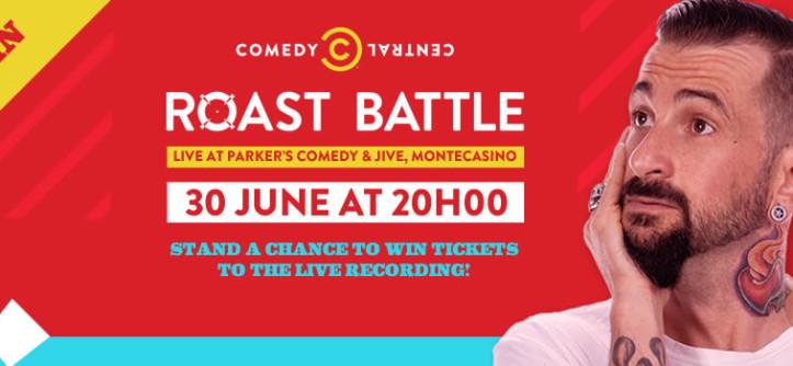 roast battle 30 June