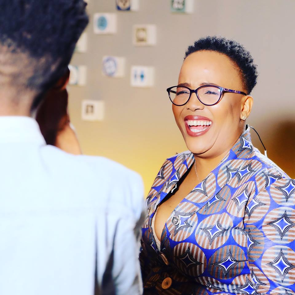 Tumi Morake on her rape ordeal: 'I turned to drinking and