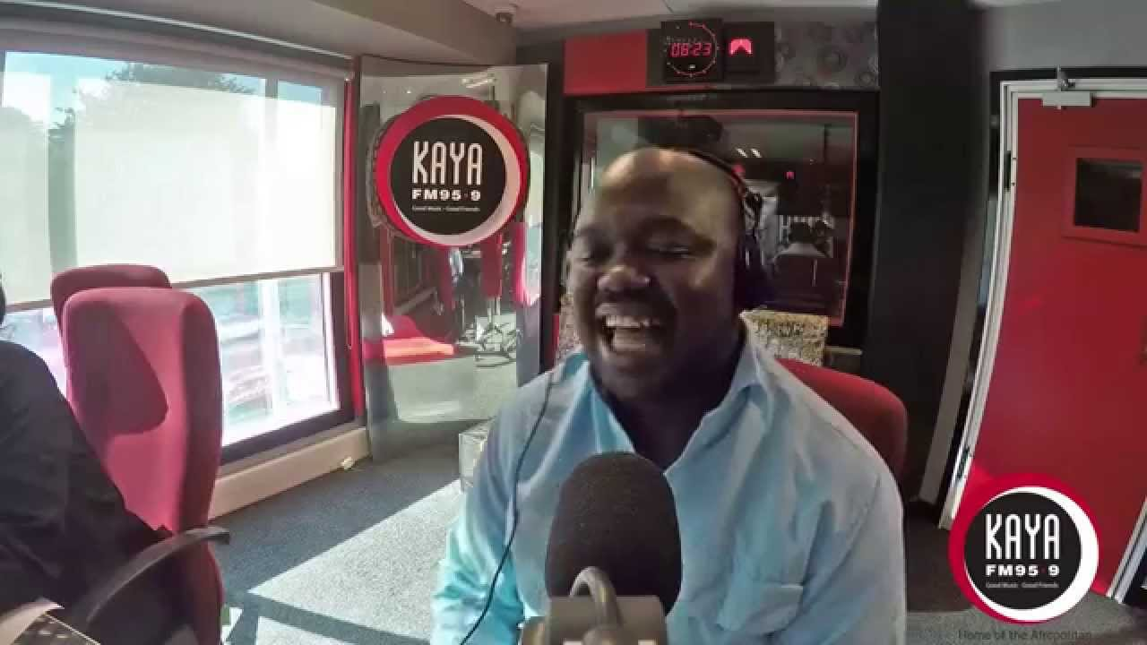 Skhumba has a new TV show coming soon – NoJokesComedy