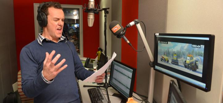 Darren Whackhead Simpson To Take Over Cape Town S Kfm Breakfast Show Nojokescomedy