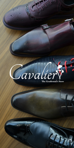 Cavelier Shoes