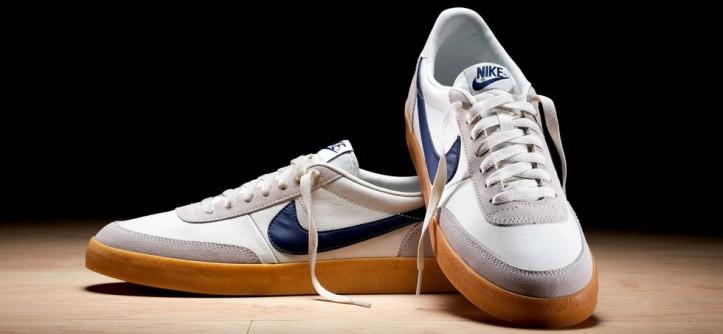 11c5caa20e8 Sneaker Of The Week: You Cant Get Nike Killshot 2 Is Back at x J ...